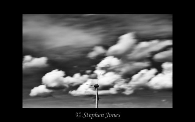 Medemblik Wind Turbine
